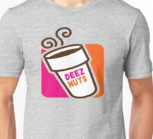 Deez Nuts DD Unisex T-Shirt