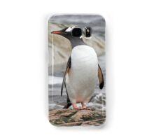 Gentoo Penguin Samsung Galaxy Case/Skin