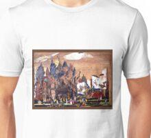 Ancient Palace  Unisex T-Shirt