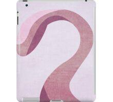 Mewtwo iPad Case/Skin