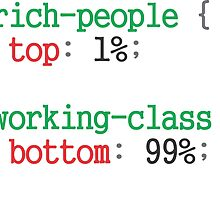rich people css code by taksaka