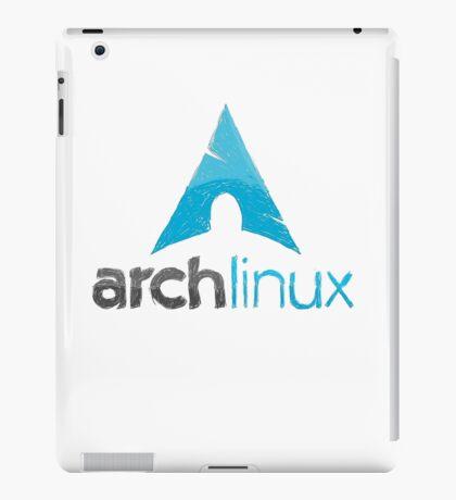 Arch Linux iPad Case/Skin