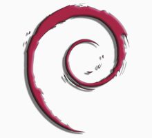 Debian Logo by robbrown