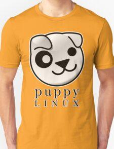 puppy LINUX T-Shirt