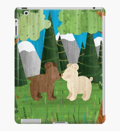 Love Bears iPad Case/Skin