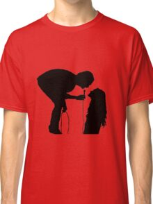 The 1975 Robbers Silhouette  Classic T-Shirt
