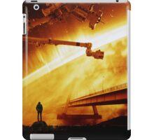 Red Sun Chronicle iPad Case/Skin