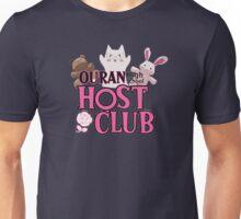 Ouran Highschool Host Club  Unisex T-Shirt
