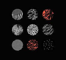 blurryface by Alexander Clements