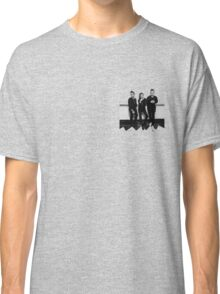 Pvris - Rock Band  Classic T-Shirt