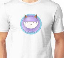 I'm a cat person.. Unisex T-Shirt