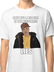 Scumbag Finn (Star Wars) Classic T-Shirt