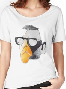 'DSCH' Women's Relaxed Fit T-Shirt