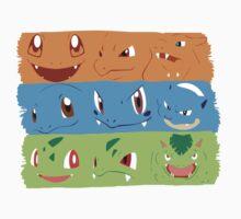 Hard Choice - Pokemon Kids Clothes