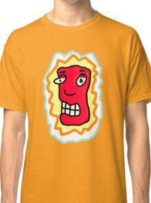 Red head dude Classic T-Shirt