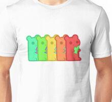 Gummy Bear Spectrum Unisex T-Shirt