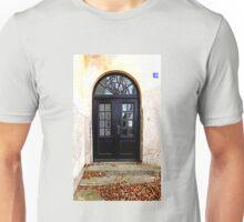 The old school entrance Unisex T-Shirt
