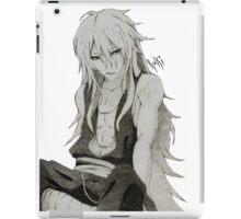 Uroko Sama iPad Case/Skin