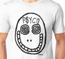 """PSYCO"" Unisex T-Shirt"