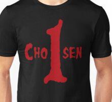 CHOSEN 1 Unisex T-Shirt