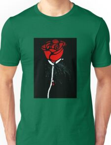 Deliberation Unisex T-Shirt