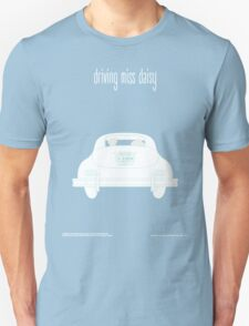 Driving miss Daisy Unisex T-Shirt