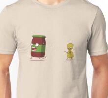 Zombie Pasta ! Unisex T-Shirt