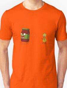 Zombie Pasta ! T-Shirt
