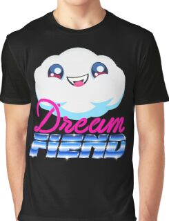 Dream Fiend Tee's Graphic T-Shirt