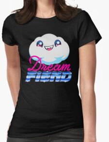 Dream Fiend Tee's Womens Fitted T-Shirt