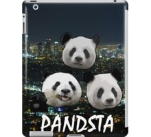 Pandsta Life in Compton iPad Case/Skin