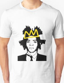 Basquiat 3 T-Shirt
