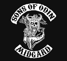 Sons Of Odin - Midgard Chapter Hoodie