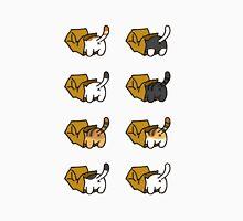 Kitty Butts 1 Unisex T-Shirt