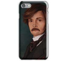 Molly Hooper iPhone Case/Skin