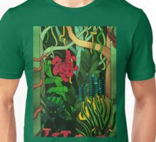 """We're Talking Serious Jungle Here"" Unisex T-Shirt"