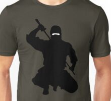 NINJA ATTACK Unisex T-Shirt