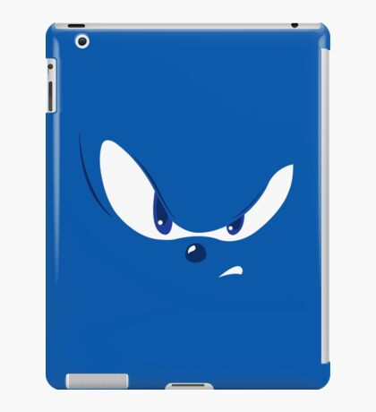 Sonic the Hedgehog - Eyes iPad Case/Skin