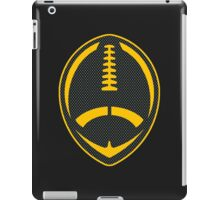Vector Football - Steelers iPad Case/Skin