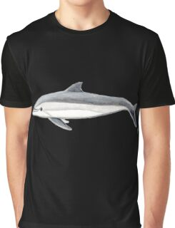 Baby long-beaked dolphin Graphic T-Shirt