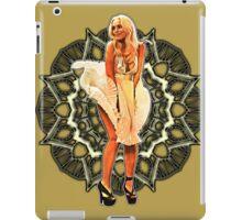 Lindsay Marilyn Lace iPad Case/Skin