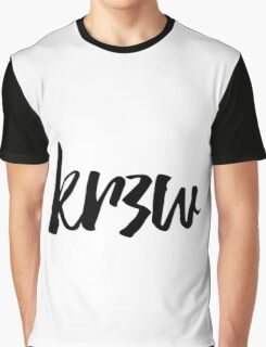 Kr3w Graphic T-Shirt