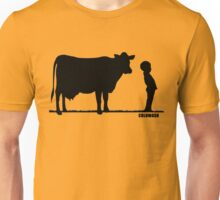COW BOY Unisex T-Shirt