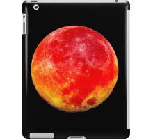 Blood Moon Bright iPad Case/Skin