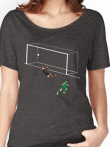 Long Ball Game Women's Relaxed Fit T-Shirt