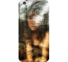 Reflective Thoughts  iPhone Case/Skin