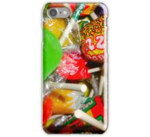 British Sweets iPhone Case/Skin