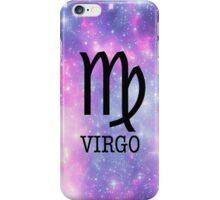 Galaxy Virgo iPhone Case/Skin