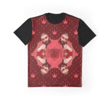 DJ Khaled - Congratulations, You Played Yourself Graphic T-Shirt