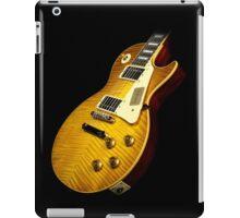 Gibson Les paul  iPad Case/Skin